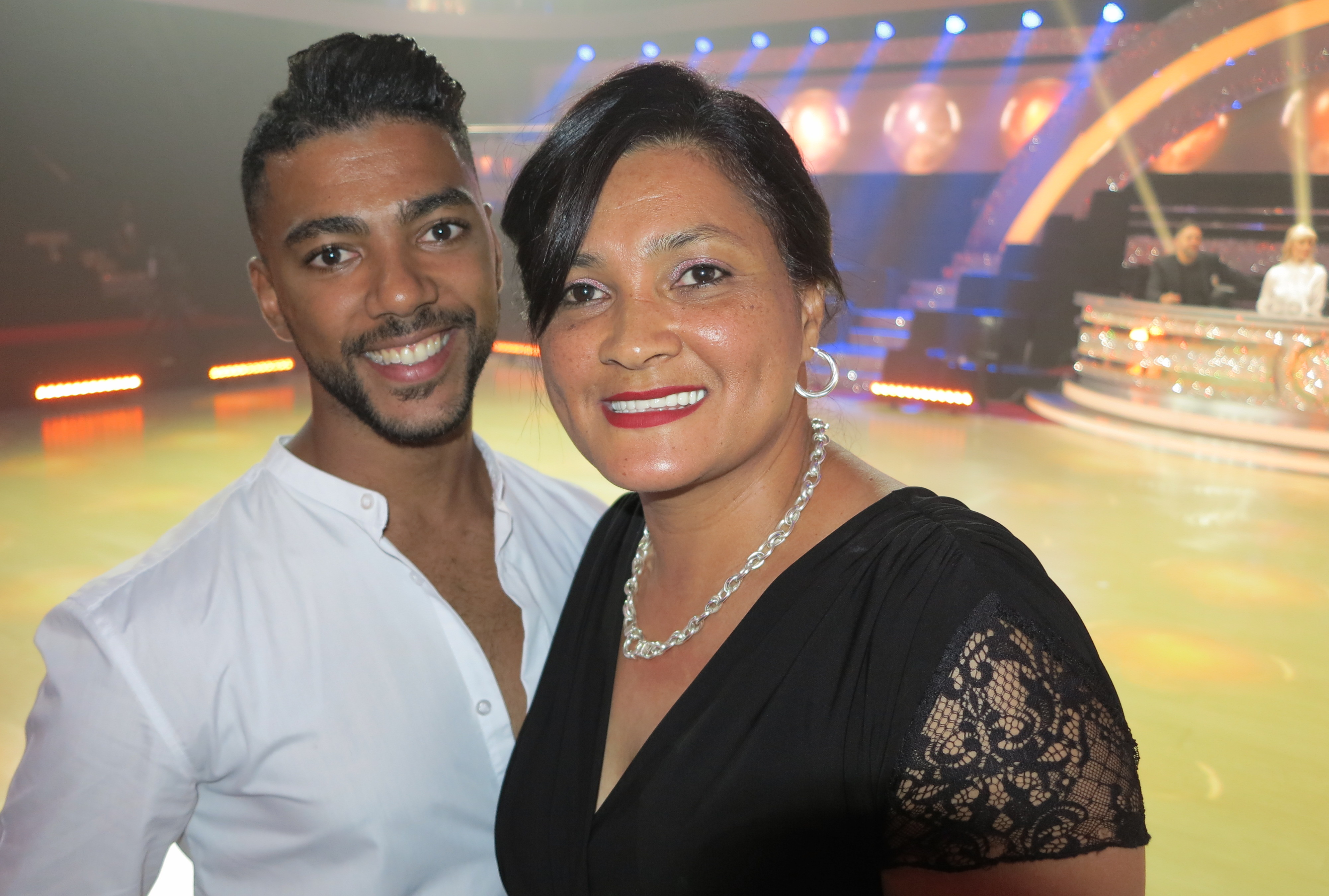 All-Star Dancing With The Stars SA Cast |